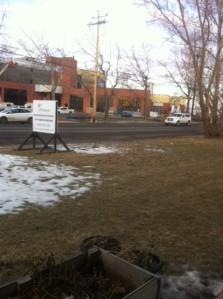 more street parking