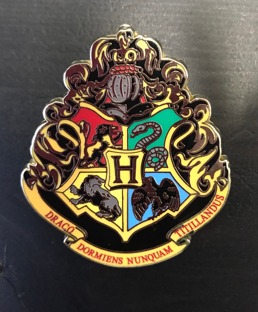 Hogwarts Opens Today!